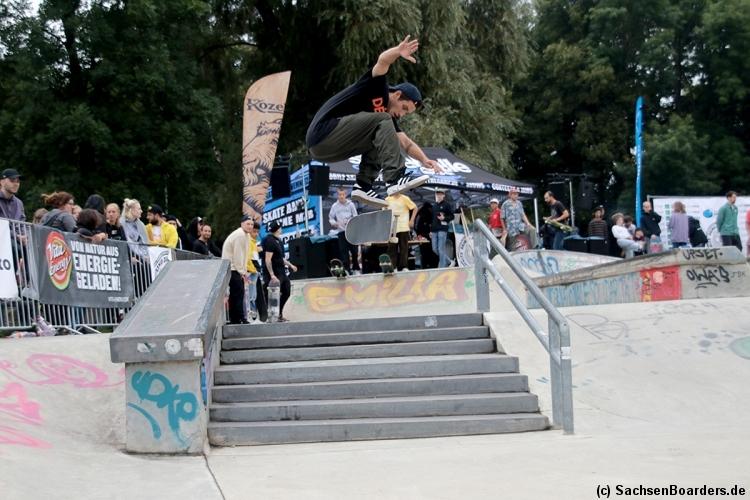 11. Bring da TruckaZ Skateboard Contest 12.-14.08.2022 in Chemnitz